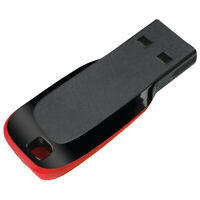 2TB 128GB USB 2.0 Flash Drive Thumb U Disk Memory Stick Pen PC Laptop Storage