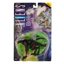 Kenner Aliens - Cougar Night Alien - MOC