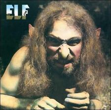 NEW Elf (Audio CD)