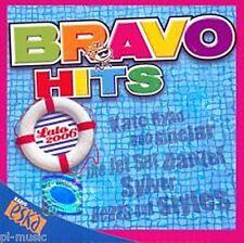 = BRAVO HITS lato 2006 summer / radio eska / 2CD sealed  CD from Poland