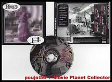 "HADES ""Savior Self"" (CD) 1998"