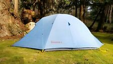 """MEC MOUNTAIN EQUIPMENT CO-OP """"Wanderer 2"""" Vintage Backpacking Camping Tent."""