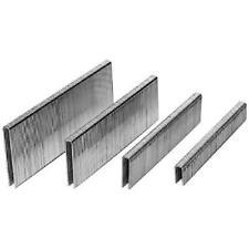 METABO - 2000 Agrafes 90/35 CNK, résinifiées, galvanisées - ref : 0901053839