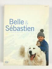 Belle & et Sébastien Saison 1 Coffret DVD