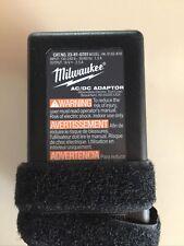 Ac Dc Adapter Milwaukee Model Hk-X145-A18 100-240 V 50/60 Hz 1.5 Amp 18-V 2.5-A