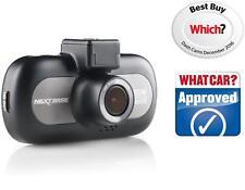 "Nextbase Dash Cam 412GW Wide Angle 1440p LED 3"" Screen Size Wi-Fi Full HD"