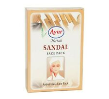 Ayur sandal Face Pack 100gm / chandan face pack