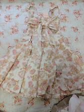 Liz Lisa dress with angel and cupcakes Gyaru, Lolita, Floral Spring