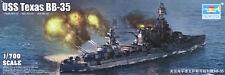 TRUMPETER® 06712 USS Texas BB-35 in 1:700