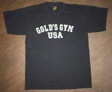 Men's Gold's Gym T Shirt Size Large