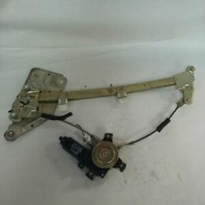 92 93 94 95 96 Lexus ES300 Driver Left Front Window Regulator Motor