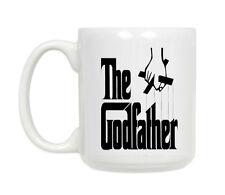 The Godfather -Ceramic Mug Gift Mug-Godfather Name Mug ***FREE SHIPPING***