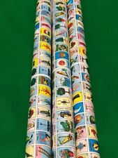 New Don Clement MINI Mexican Loteria Bingo 2 Paper Roll for Boards, gift wrap