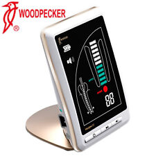 Woodpecker Dental Apex Locator LCD Finder Endodontic Root Canal Woodpex III FDA