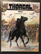 LA JEUNESSE DE THORGAL - T3 : Runa - EO