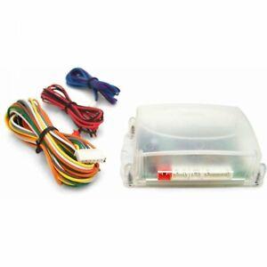 Photocell Headlight Controller (no sensor) Johnny Law Motors KICEC5 truck