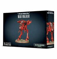Craftworlds War Walker - Warhammer 40k - Brand New! 46-18