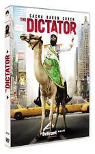 The dictator DVD NEUF SOUS BLISTER