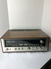 Vintage Sansui 8080DB Receiver TESTED