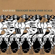 NAP EYES - THOUGHT ROCK FISH SCALE  CD NEW+