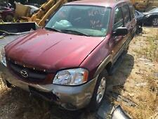 Rear Knuckle/stub Axle MAZDA TRIBUTE Left 01 02 03 04