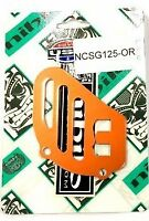 Nihilo Front Sprocket Guard Cover KTM 125/150, Husqvarna TC 125/150