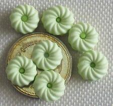 1:12 SCALA 7 Loose Lime Amaretti Dolls House Cibo Per Torte Accessorio PL131