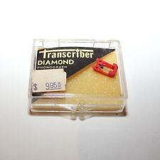 Transcriber #1051 Diamond Phonograph Stylus Needle - Sony ND119P, 120P