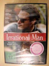 DVD  Irrational Man.....NEU.....OVP.....