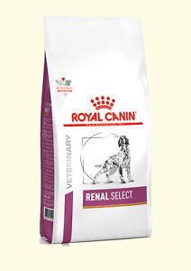 Royal Canin  Renal Select für Hunde
