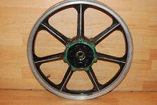 Kawasaki Z550 KZ550B Felge, vorne, Vorderradfelge