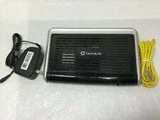 CenturyLink Actiontec C1000A VDSL2 DSL Phone USB Modem Wireless Router Tested