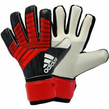 Adidas Men GK Predator League Goalkeeper Gloves Football Soccer CW5594 Size 11