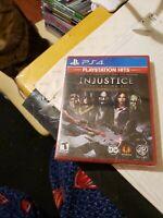 Injustice: Gods Among Us Ultimate Edition - Playstation Hits PS4 PlayStation 4