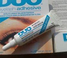 Duo Eyelash Adhesive Glue White Clear Tone UK Seller 9g Worldwide Shipping