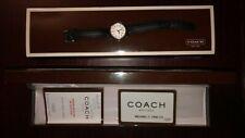 womens coach watch
