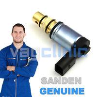 AIR CONDITIONING COMPRESSOR CONTROL VALVE SANDEN 5N0820803C AUDI VW SEAT SKODA