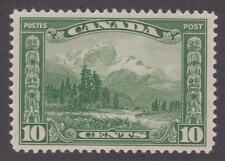 "Canada 1928 #155 King George V ""Scroll"" Issue (Mount Hurd, BC) - F/VF MNH"