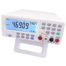 Vichy VC8145 da Banco Multimetro AC DC Voltmetro Tester Capacità Termometro PC
