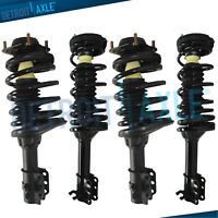 Ford Escort Mercury Tracer Struts Coil Assembly for All Front & Rear Non ABS