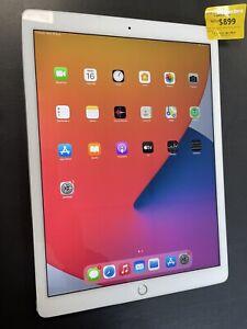 "APPLE iPad Pro (2nd) 512GB, Wi-Fi, 4G (Unlocked) 12.9"" Silver, AU STOCK warranty"