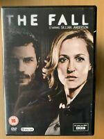 The Fall Stagione 1 Box DVD Set BBC Britannico Northern Irlanda Crimine Serie