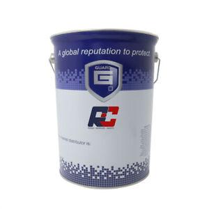 5L Red Oxide Primer Paint - High Build Quick Drying Zinc Phosphate Paint