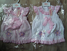 Baby C Polycotton Dresses (0-24 Months) for Girls