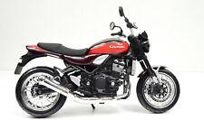 Kawasaki Z 900 RS braun-rot Maßstab 1:12 Motorrad Modell von maisto