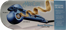 BABYLISS PRO Nano Titanium MiraCurl Professional Curl Machine – BABNTMC1
