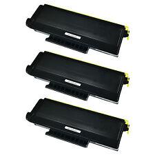 3PK For Brother HL-5240 HL-5250DN High Yield Black Laser Toner Cartridge TN-580