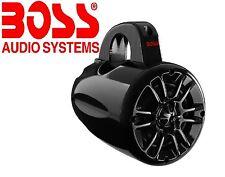 """Boss Audio 4"""" 400 Watt 2-Way Waketower Speaker Boat Watercraft Watersports New"""