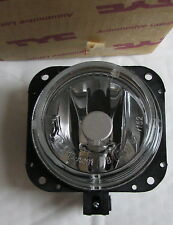 Mazda MX5 MK2.5 Sport Front Fog Spot Light Lamp Lens Equiv N06651680 TYC New