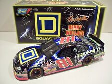 Revell NASCAR 1998 1/18 scale Kenny Wallace #81 Square D, Lighting Car